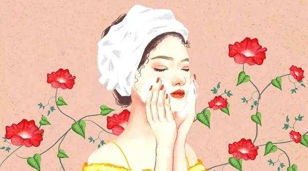 【北京美容培训学校】-美容皮肤护理的五大步骤之洗脸